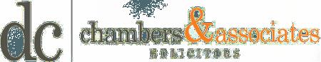D C Chambers & Associates Logo